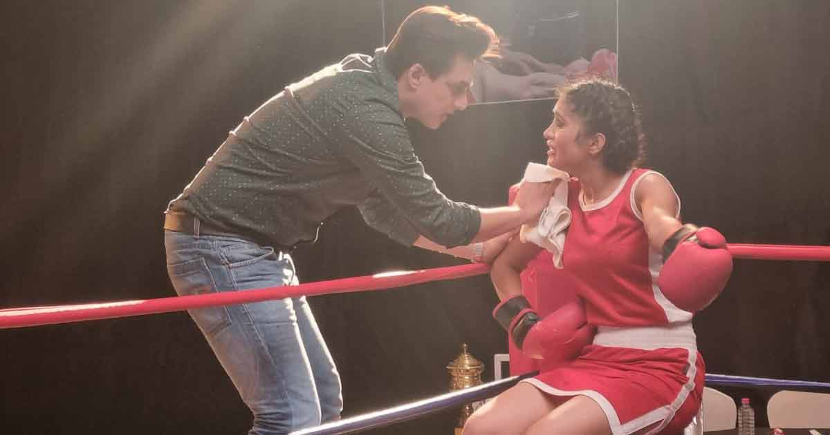 Kartik Brings Sirat Back To The Wedding After She Wins A Medal