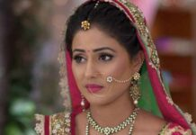 Yeh Rishta Kya Kehlata Hai: When Hina Khan Reportedly Faked A Kidney Stone Problem To Stay Away Shoot For 20 Days