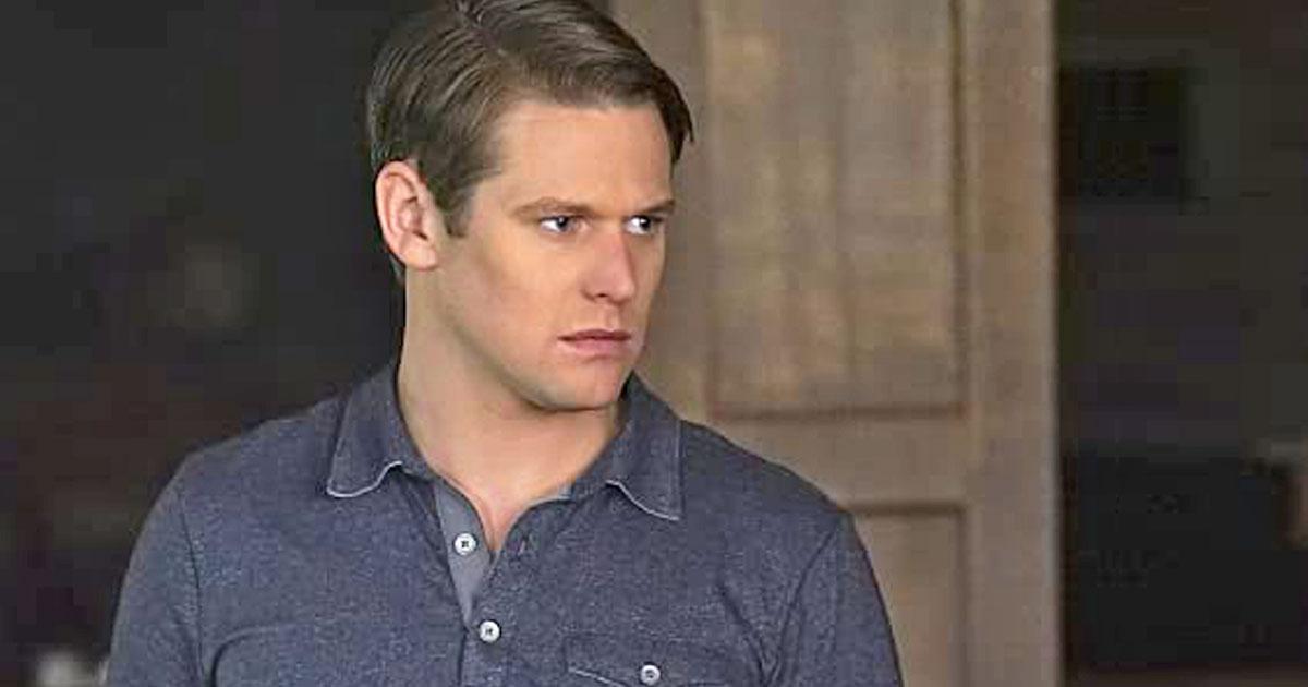 Zach Roerig As Matt Donovan In TVD