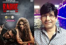Zee Faced A Whopping 95 Crores Loss Due To Radhe? KRK Claims!