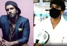 Zeeshan Khan Feels Ranveer Singh Wouldn't Have Got Any Hate Comments For Pulling Off A 'Bathrobe At Airport' Stunt Like Him