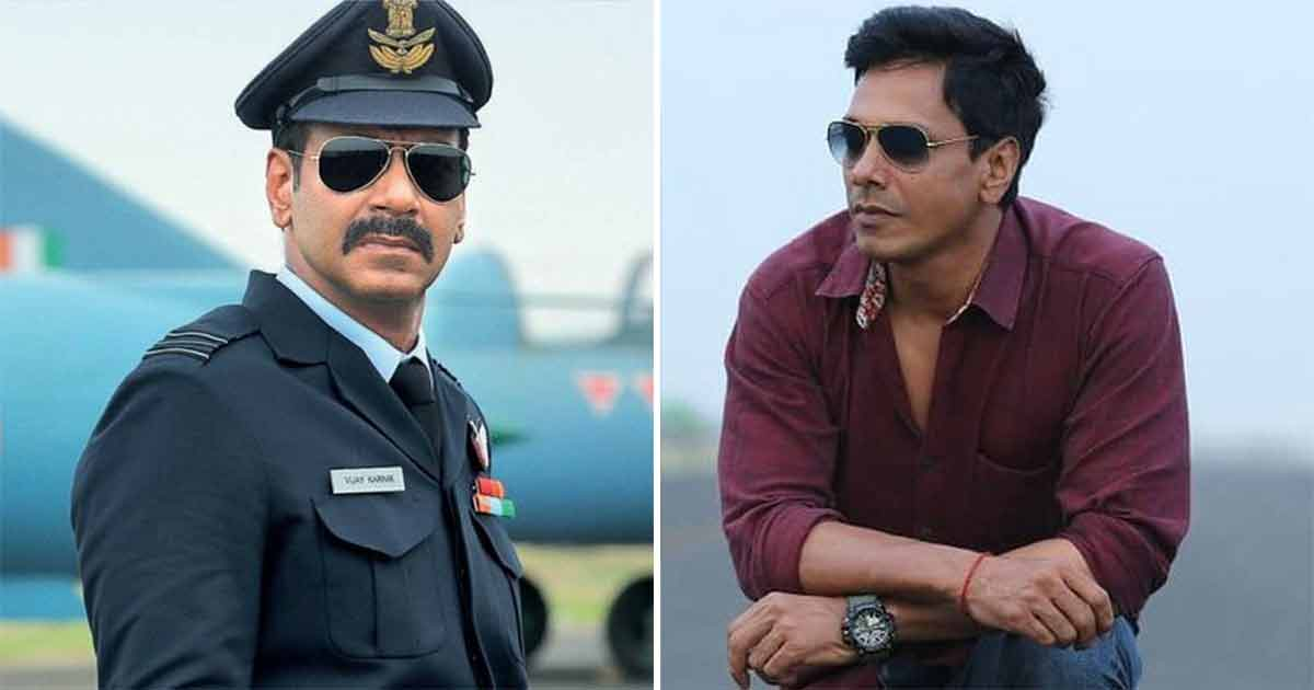 Working In Bhuj Made Mahesh Shetty Appreciate Armed Forces Even More