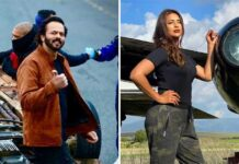 Rohit Shetty: To perform stunts amidst Covid scenario was challenging