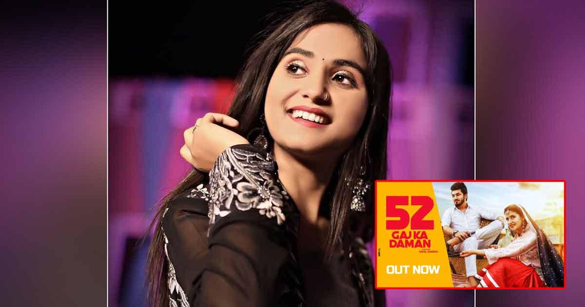 Renuka Panwar Opens Up On Her Song Crossing 1 Bn Views