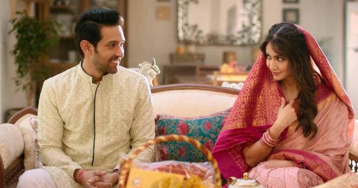 14 Phere Movie Review: A 'Tragedy Of Errors' Ft. Vikrant Massey, Kriti Kharbanda