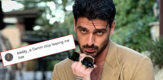 365 Days Actor Michele Morrone Leaves Fans Drooling