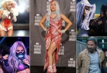 5 extraordinary moments from Lady Gaga's inspiring career that capture her legacy in Pop