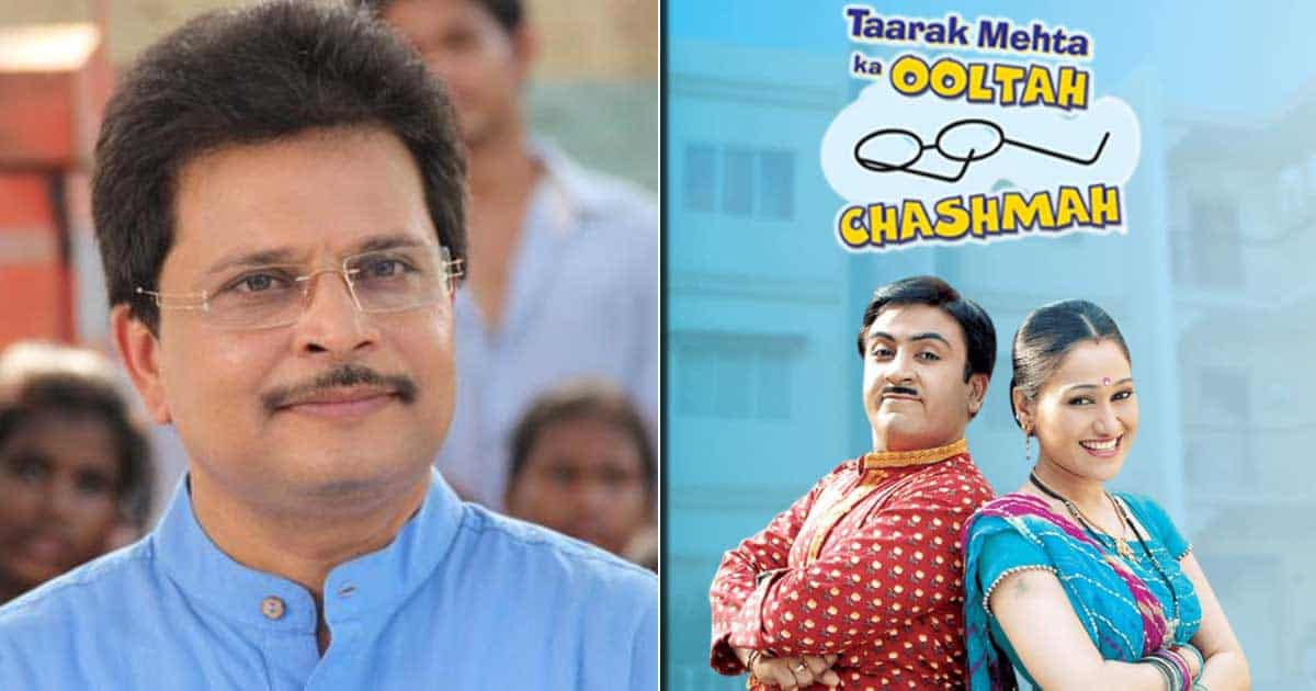 A Postman's Sweet Message Addressed By Taarak Mehta Ka Ooltah Chashmah Producer Asit Kumarr Modi