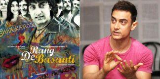 Aamir Khan Had An Interesting Clause For Rang De Basanti