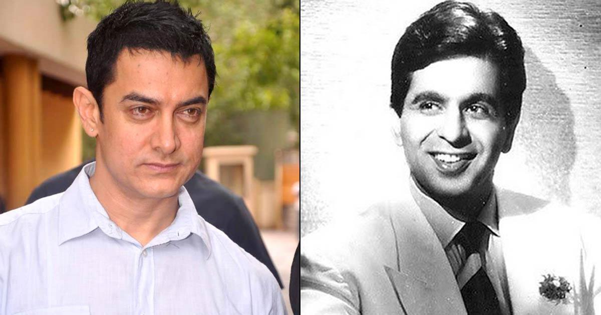 Aamir Khan mourns Dilip Kumar, 'the greatest ever'