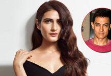"""Aamir Khan Se Byaah Kab Kar Rahi Hain Madam Aap?"" A Netizen Asks Fatima Sana Shaikh Amid Her Rumoured Link-Up With Mr. Perfectionist - Deets Inside"