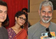 Aamir Khan's 'Best Man' Amin Hajee Reveals He Tried To Convince The Couple