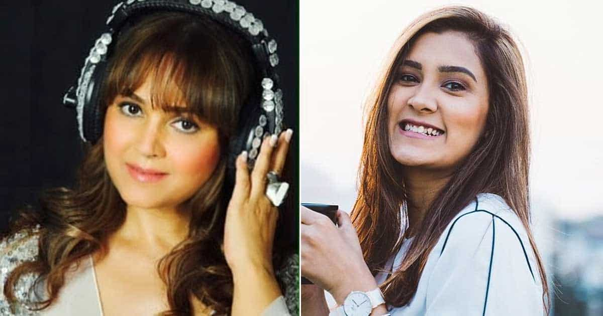 Aastha Gill says this is a golden time for all musical artistes