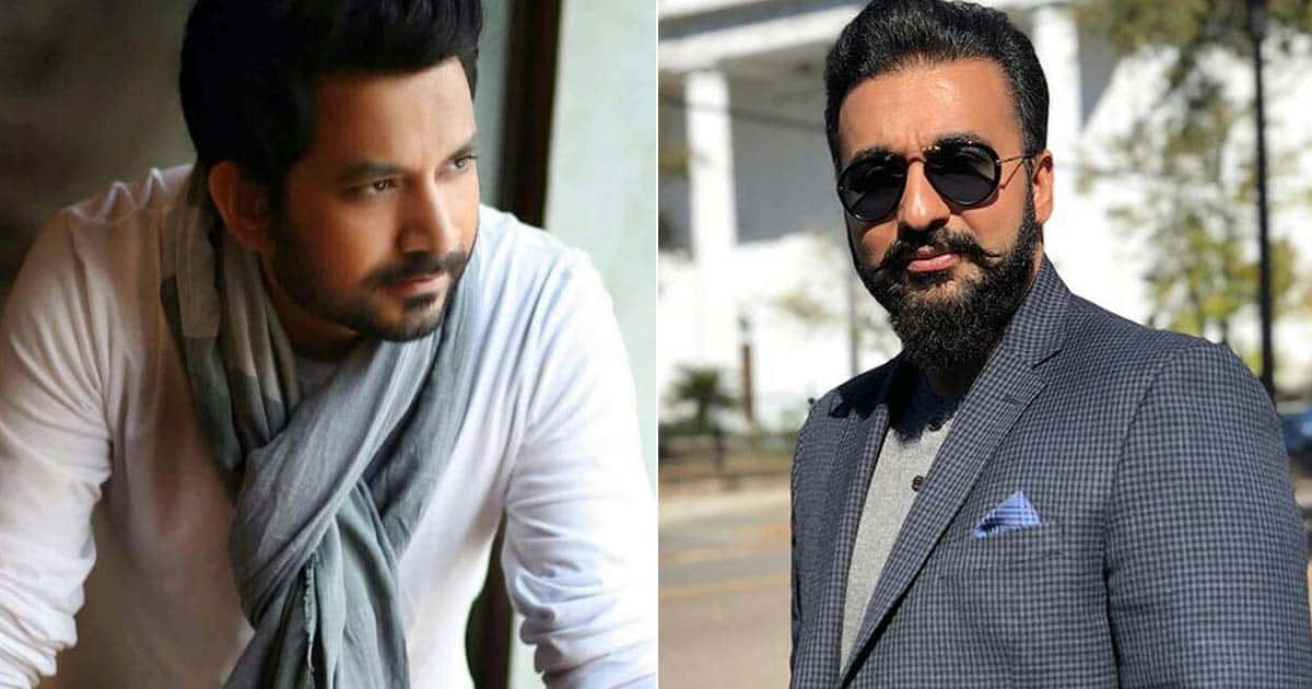 Marathi Actor Umesh Kamat To Take Legal Action On Media Houses For 'Irresponsibly' Using His Images In Raj Kundra Case