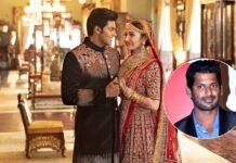 Actor Vishal Reveals Dilip Kumar's Grandniece Sayyeshaa Saigal & Arya Welcome Their First Child