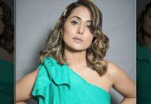 Actress Hina Khan turns producer in her next venture Lines