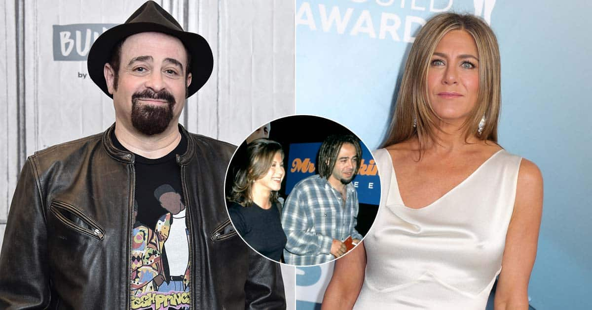 Adam Duritz, Ex-Boyfriend Of Jennifer Aniston, Was Unaware Of Her Friends Fame