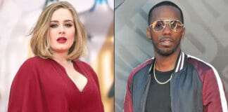 Adele Is 'Having Fun' With Rich Paul As Their Romance Is 'Fun & Not Super-Serious'