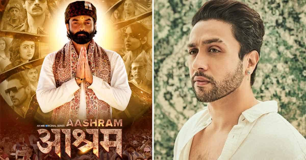 Adhyayan Suman says A.R. Rahman 'a huge inspiration'