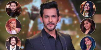 Aditya Narayan Has Made His Choice For Indian Idol 12 Winner!