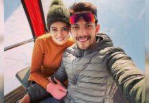 Aditya Narayan & Shweta Agarwal Are Expecting?
