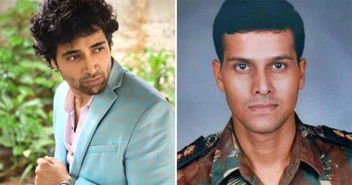 Adivi Sesh to Sandeep Unnikrishnan's parents: You have me for life