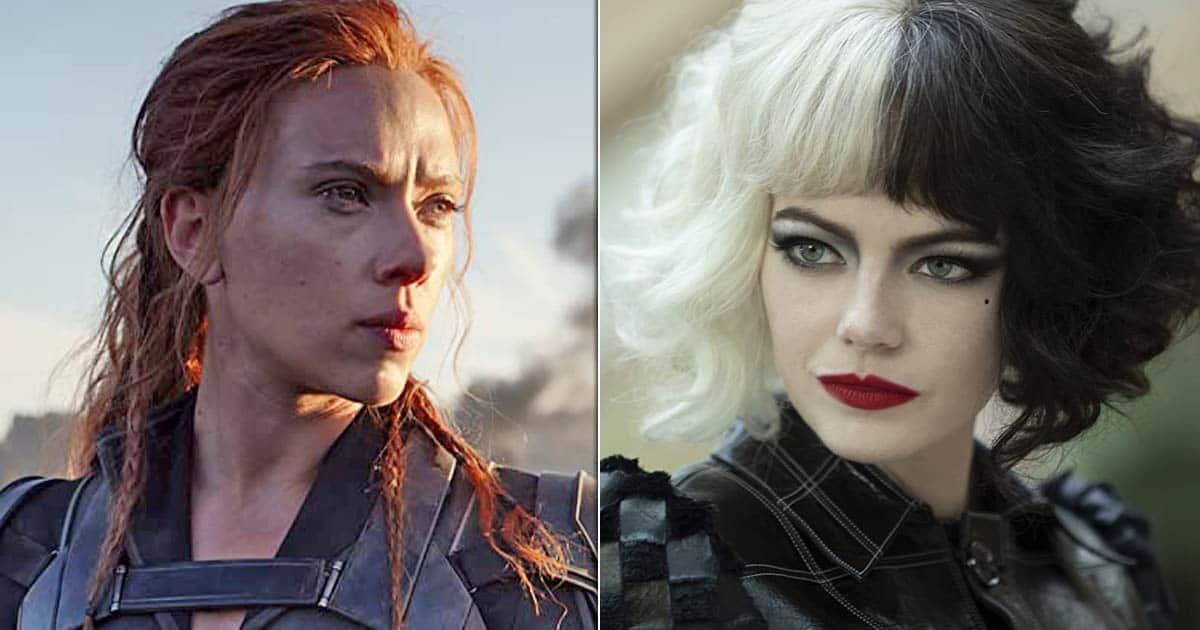 Emma Stone To Be The Next In Line After Scarlett Johansson In Suing Disney Over Her Film Cruella's Release?