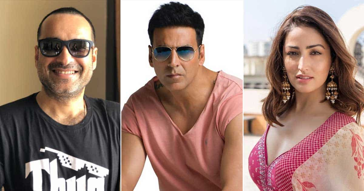 Akshay Kumar To Complete Shooting Oh My God 2 In 15-20 Days? Read On For More On Its Shooting Schedule