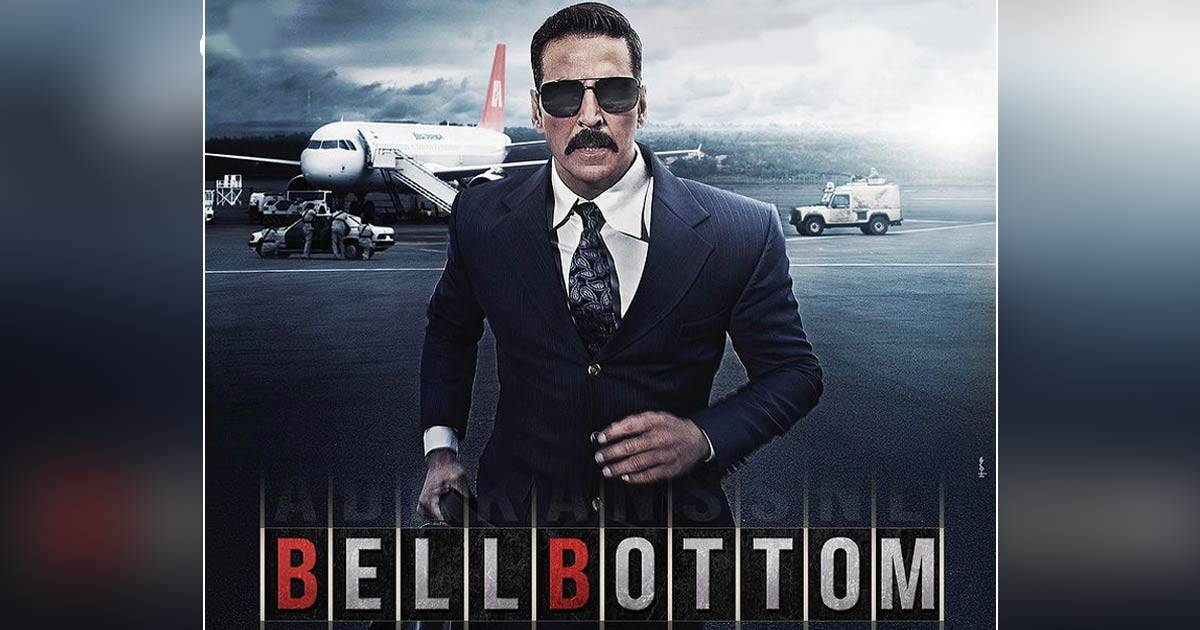 Akshay Kumar's Bell Bottom To Not On 15th August?