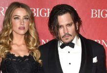 Amber Heard Trying To Toss Johnny Depp's $50 Million Defamation Case For The 3rd Time Using Libel Trial Verdict?