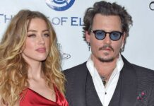 Amber Heard Thinks That Her Career Is Safe Now?