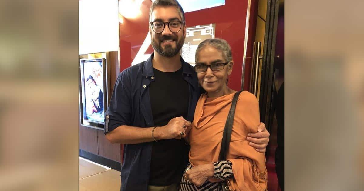 """Surekha Sikri Would Say 'Dude, Have You Got Your Shot'"": Badhaai Ho Director Amit Sharma Gets Emotional"