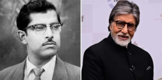 """""""Amitabh Bachchan Was Reduced To A Stunt Man... Directors Tried To Exploit His Image:"""" Hrishikesh Mukherjee [Throwback]"""