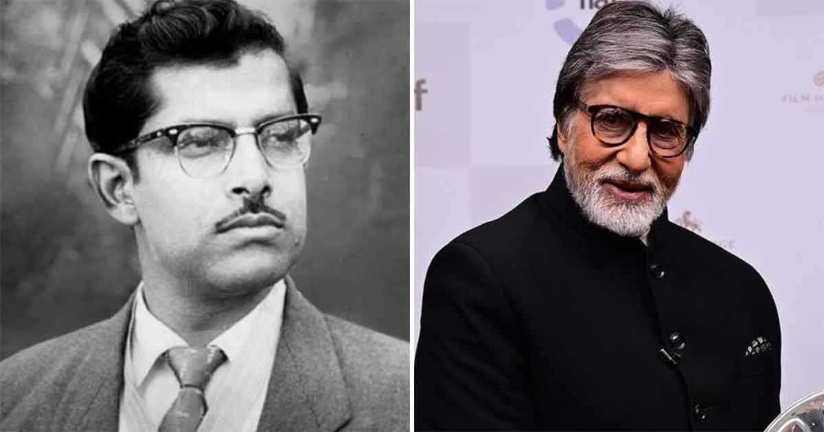 """""""Amitabh Bachchan Was Reduced To A Stunt Man… Directors Tried To Exploit His Image:"""" Hrishikesh Mukherjee [Throwback]"""