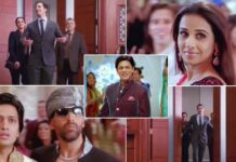 Andy Samberg Entering With Shah Rukh Khan's Swag In Mast Kalandar's Fan-Edit Is So Cool, We Want SRK To React In A Brooklyn Nine-Nine Style - Check Out