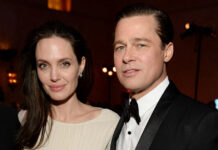 Angelina Jolie Wants Husband Brad Pitt's 'Joint Custody' For Her Kids To Be Removed? Check Out