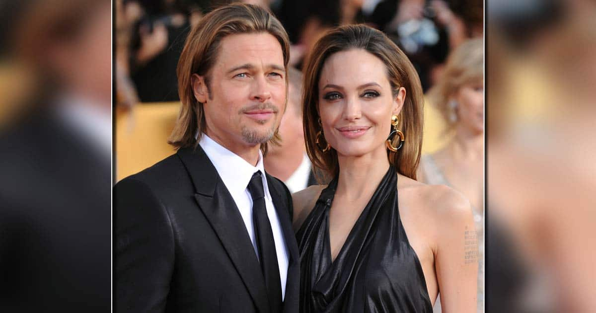 Angeline Jolie Approaches Court To Lift ATRO, Wants To Sell Château Miraval Co-Owned With Ex Brad Pitt