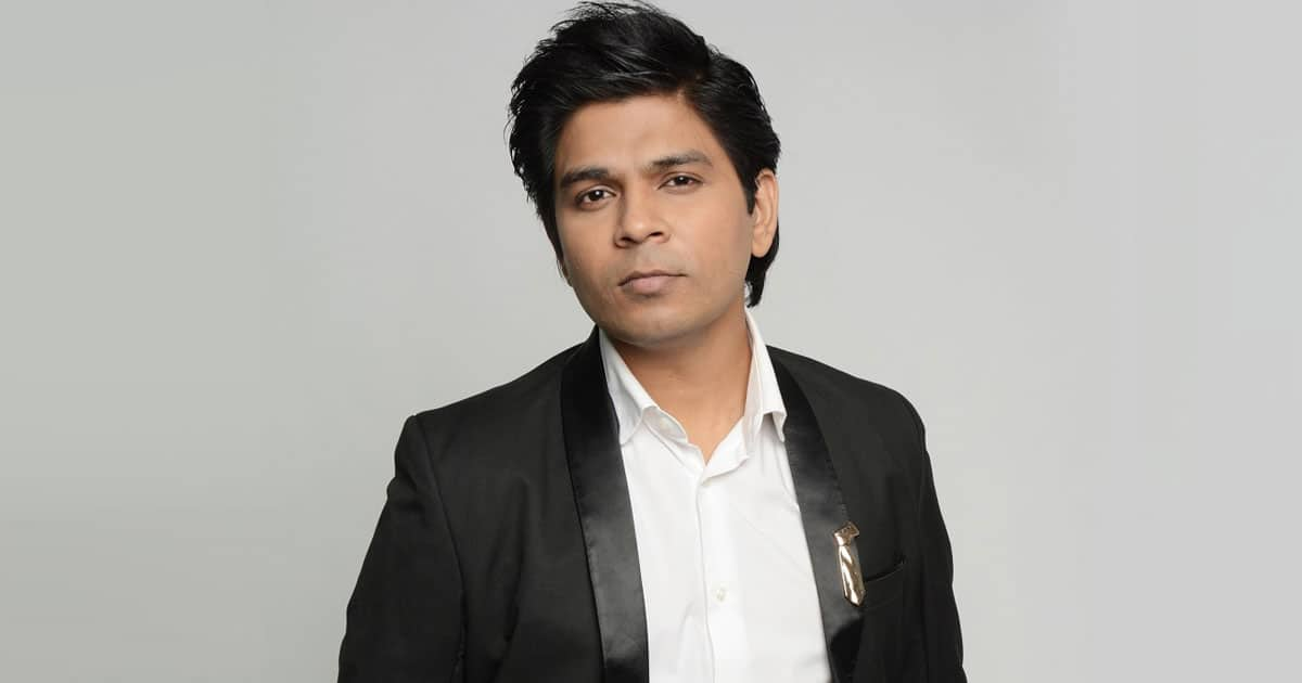 Ankit Tiwari's Next Song 'Ek Mohabbat' Is Based On Betrayal & It's Ready To Top The Charts