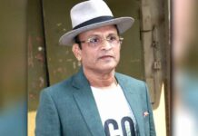 Annu Kapoor Reveals Being Mentally Disturbed After Getting Rejected For A Barry John Play Because Of His Face