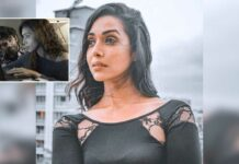 Anupria Goenka on 'Asur 2' shoot: Talking to people face to face a great feeling