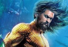 Aquaman And The Lost Kingdom To Go On Floors In London, Jason Momoa Announces Going Blonde