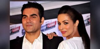 Arbaaz Khan Reacts To Trolls That Targeted Him & Malaika Arora Post Divorce, Read On