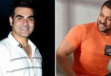 "Arbaaz Khan Says Salman Khan Gives The Worst Relationship Advice: ""It's Like Me Giving Advice On How To Be A Star"""