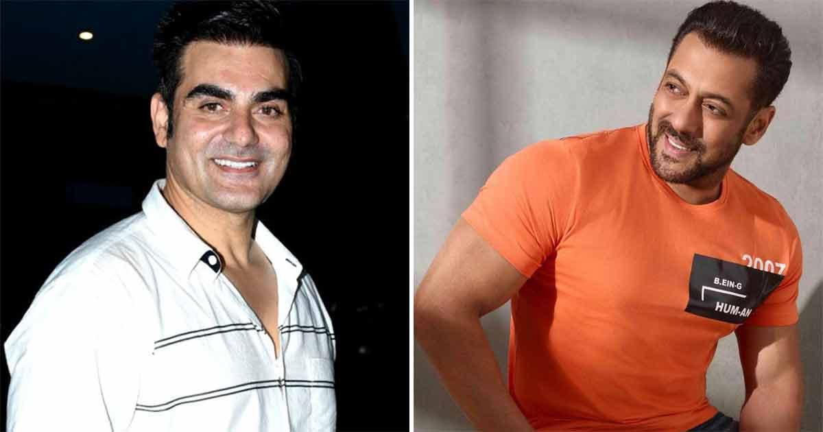 Arbaaz Khan Confesses Brother Salman Khan Gives The Worst Relationship Advice