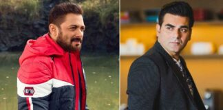 """Arbaaz Khan Talks About Comparisons With Salman Khan, Says """"This Profession Wasn't Thrust Upon Me; I Chose To Be In It"""""""