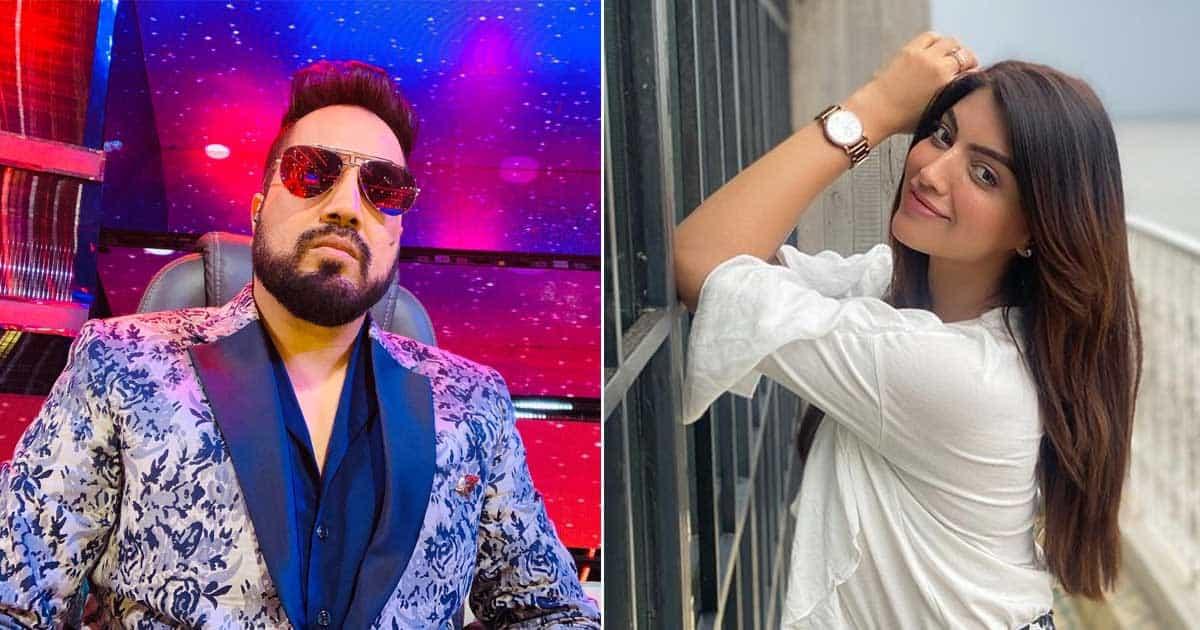 * Aren't we totally in love with Akanksha Puri's weekend getaway with Mika Singh and Vindu Dara Singh?*