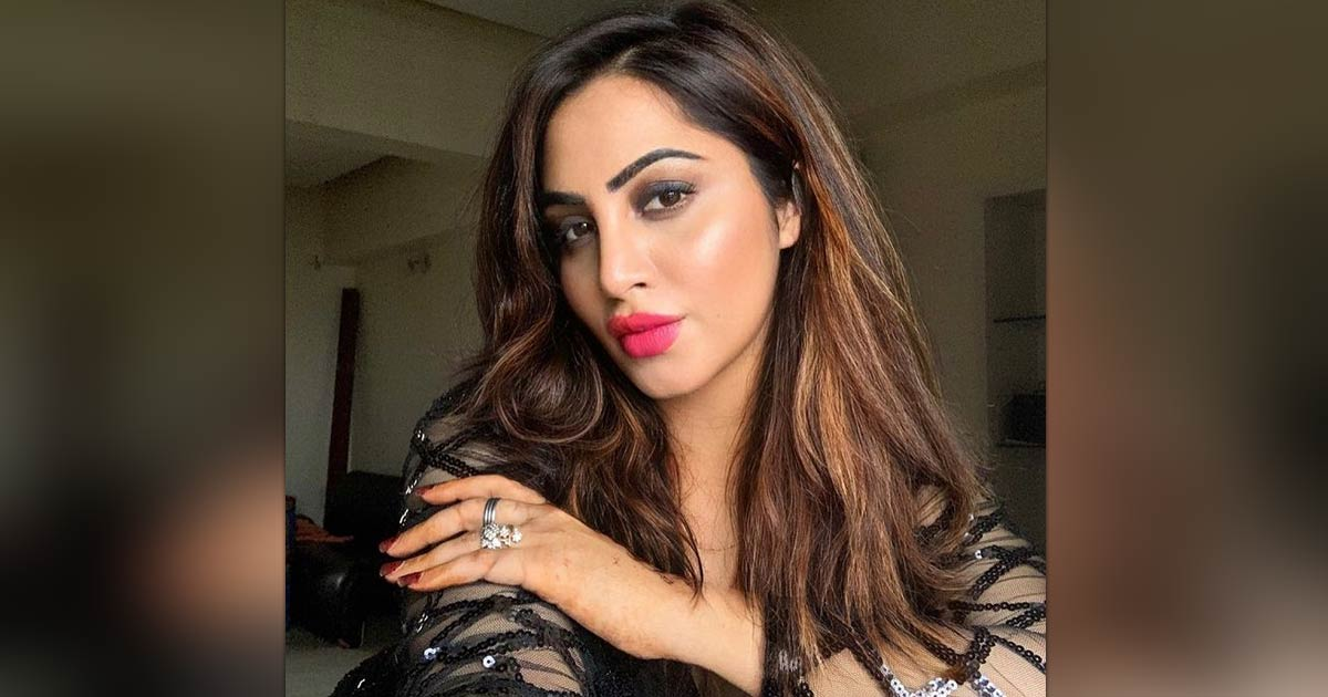 Arshi Khan: Female actors have equal pay on small screen