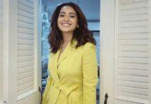 Asha Negi had 'a lot of fun' doing stunts in 'Collar Bomb'