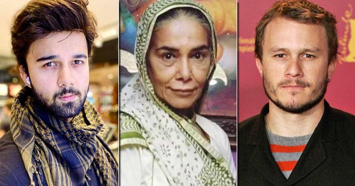 Avinash Mukherjee Reacts To Surekha Sikri Passing Away