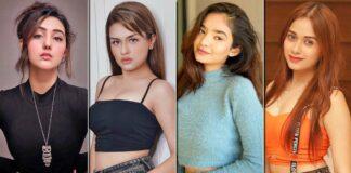 Avneet Kaur On Ashnoor Kaur, Jannat Zubair & Anushka Sen